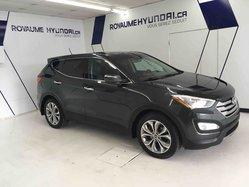 Hyundai Santa Fe 2.0T SE  2013