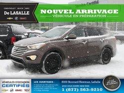 2013 Hyundai Santa Fe XL FWD  //