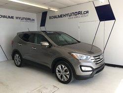 2013 Hyundai Santa Fe 2.0T SE  / AWD / ATTACHE REMORQUE / TOIT