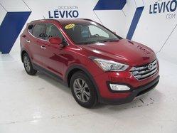 2014 Hyundai Santa Fe PREMIUM 2.4L AWD
