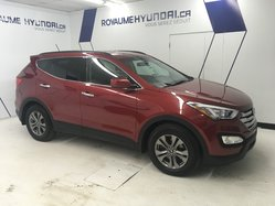 2015 Hyundai Santa Fe 2.0T Premium
