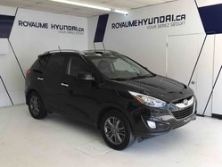 2014 Hyundai TUCSON GLS/LIMITED/SE GLS