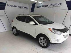 2013 Hyundai TUCSON GLS/LTD