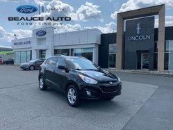 Hyundai Tucson GLS / AWD  2012