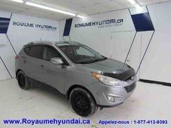 2013 Hyundai Tucson GLS