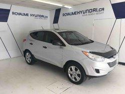 2013 Hyundai Tucson GL
