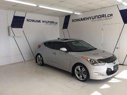 2015 Hyundai Veloster TECH