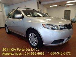 2011 Kia Forte 2.0L