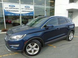 Lincoln MKC AWD 2.0L ECOBOOST CUIR MAGS  2015