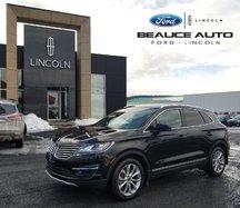 2015 Lincoln MKC AWD / SELECT / TOIT / GPS / CUIR