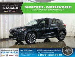 Mazda CX-5 GT // CUIR // TOIT OUVRANT //  2016