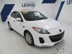 2012 Mazda Mazda3 GS-SKYACTIV
