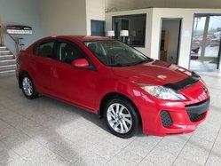 Mazda Mazda3 GS-SKY - GARANTIE PROLONGÉE!!  2013