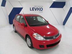 Nissan Versa 1.8S  2009