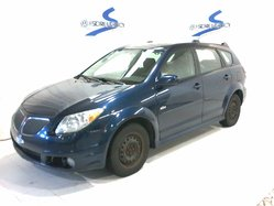 2008 Pontiac Vibe AUTOMATIQUE,AIR CLIM, BAS KM