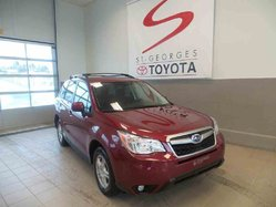 2015 Subaru Forester 5DR WGN AT 2
