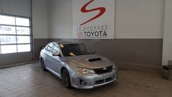 2013 Subaru Impreza WRX /Limited Pkg