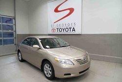 2007 Toyota Camry -