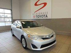 2013 Toyota Camry -