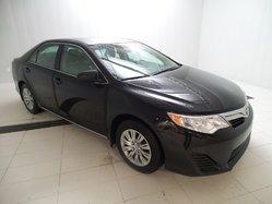 Toyota Camry LE - GARANTIE PROLONGÉE! PNEUS ÉTÉ ET HIVER INCLUS  2014