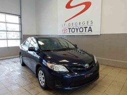 2013 Toyota Corolla -