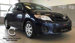 Toyota Corolla Ce - PRÊT POUR LE 400 000KM!  2013