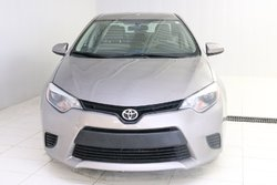 Toyota Corolla LE SIÈGES CHAUFFANTS  2014
