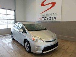 Toyota Prius 5DR HB  2014