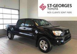 Toyota Tacoma 4X4 Trd  2015