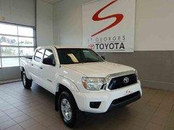 2014 Toyota Tacoma Double Cab V6 SR5