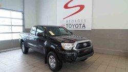 2015 Toyota Tacoma Access Cab