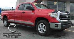 Toyota Tundra SR5   5.7L  2014