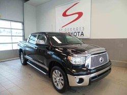 2013 Toyota Tundra Platinum 4X4