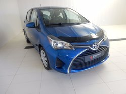 2015 Toyota YARIS HB LE