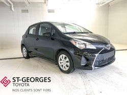 Toyota Yaris LE, GARANTIE PROLONGÉE  2015