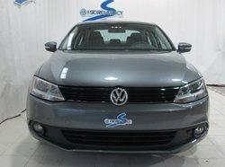 2013 Volkswagen JETTA COMFORTLINE 2.0L BLUETOOTH, MAGS, AUTOMATIQUE