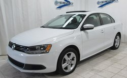 2014 Volkswagen JETTA COMFORTLINE Comfortline