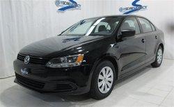 2014 Volkswagen Jetta 2.0L
