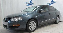 2010 Volkswagen PASSAT 2.0T