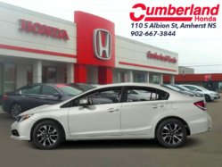 2015 Honda Civic Sedan EX  - Bluetooth -  Heated Seats