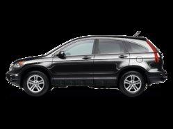 2010 Honda CR-V EX-L  - Leather Seats -  Sunroof