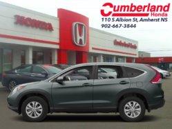 2013 Honda CR-V EX  - Sunroof -  Heated Seats