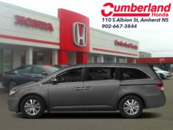 2014 Honda Odyssey ODYSSEY EX  - Bluetooth -  Touch Screen