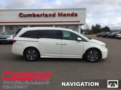 Honda Odyssey Touring  - DVD Player -  Navigation  2016