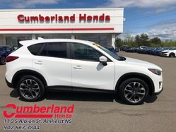 2016 Mazda CX-5 GT  - Leather Seats -  Memory Seats