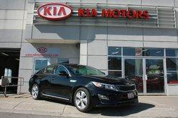 Kia Optima Hybrid EX Premium  2016