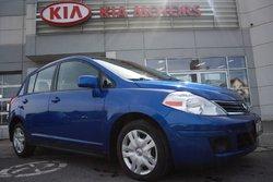 Nissan Versa S *very low kilo*EXTRA PROPRE  2011
