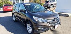 Honda CR-V EX  Garantie 1/05/2021 exp.  2016