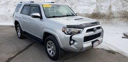 Toyota 4Runner SR5 TRAIL  2015