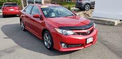 2014 Toyota Camry SE GARANTIE 28/08/2019 EXP.